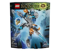 LEGO Bionicle Gali Uniter of Water, Blue