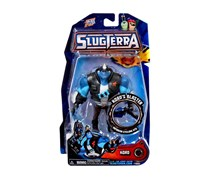Slugterra Kord Action, Blue