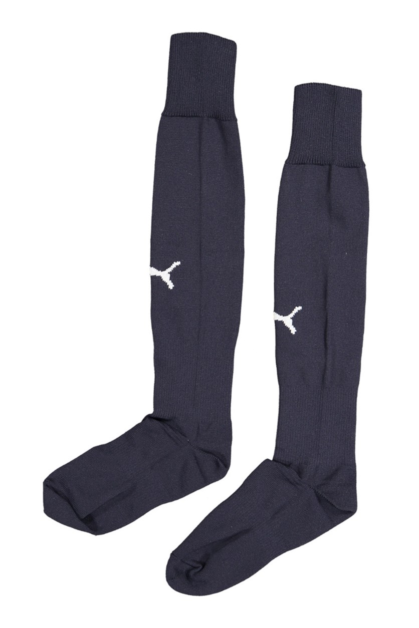 Mens's Football Soccer Socks, Navy