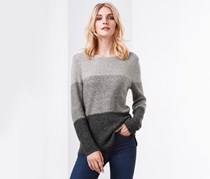 Women's Pullover Sweater, Grey