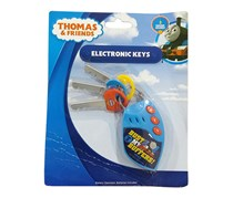 Thomas & Friends Electronic Keys & Key FOB, Blue