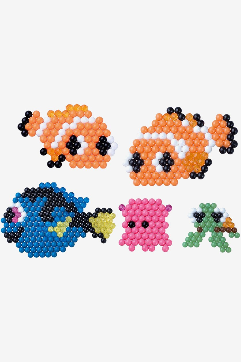 Aquabeads Dory And Nemo Friends Set, Blue
