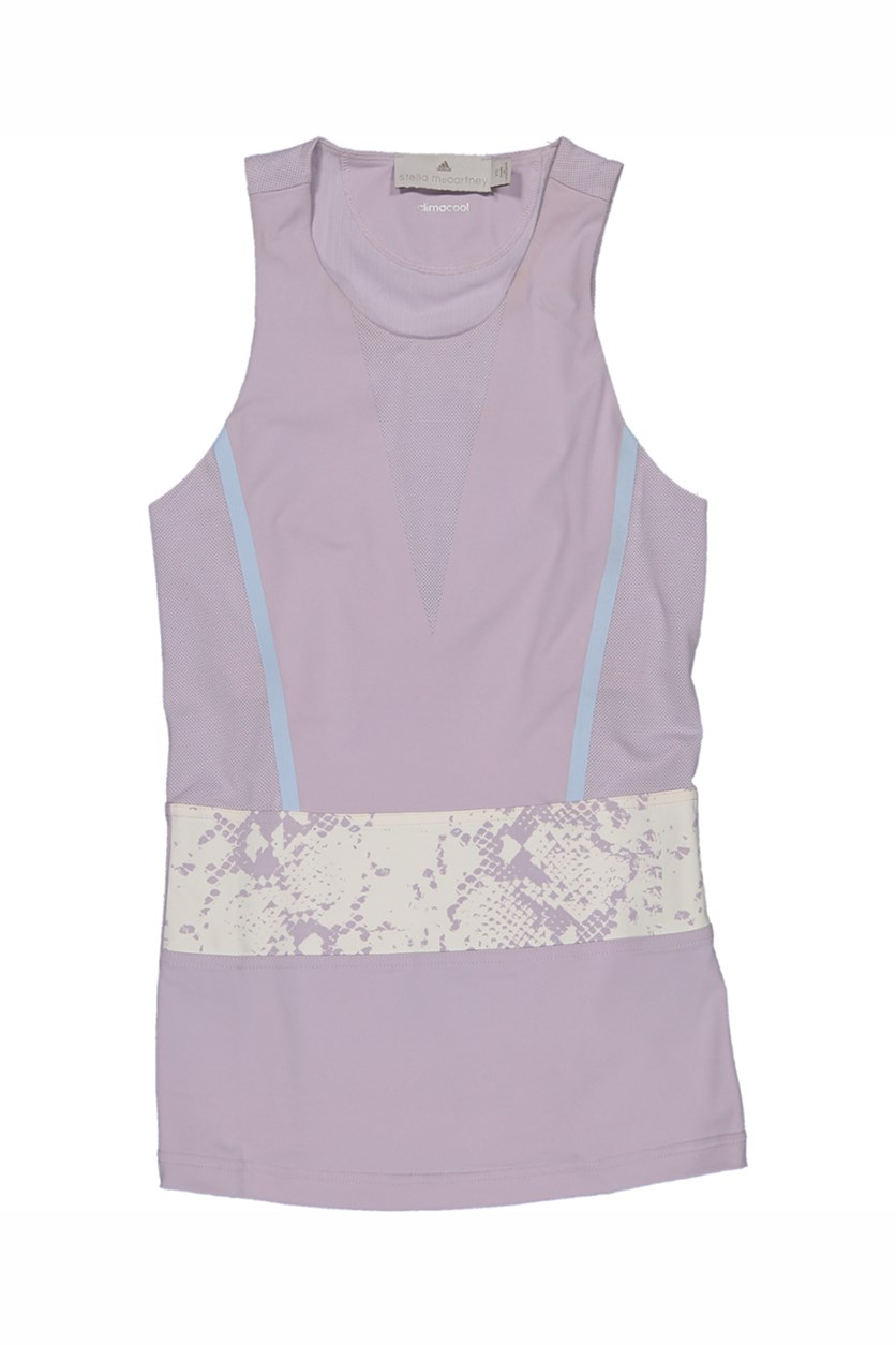 Women's Run Clima Tank, Lavender