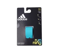 Adidas New Neutral Running Light Bracelet, Blue