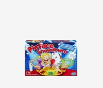 Hasbro Pie Face Showdown Game, Yellow/Red