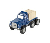 Bob the Builder Two-Tonne, Blue