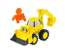 Bob The Builder Scoop, Yellow