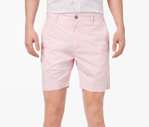 ConStruct Mens Pink Stretch 7 Shorts, Pink