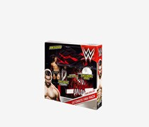 WWE Ultimate Fan Pack Finn Balor Figure, Black Combo