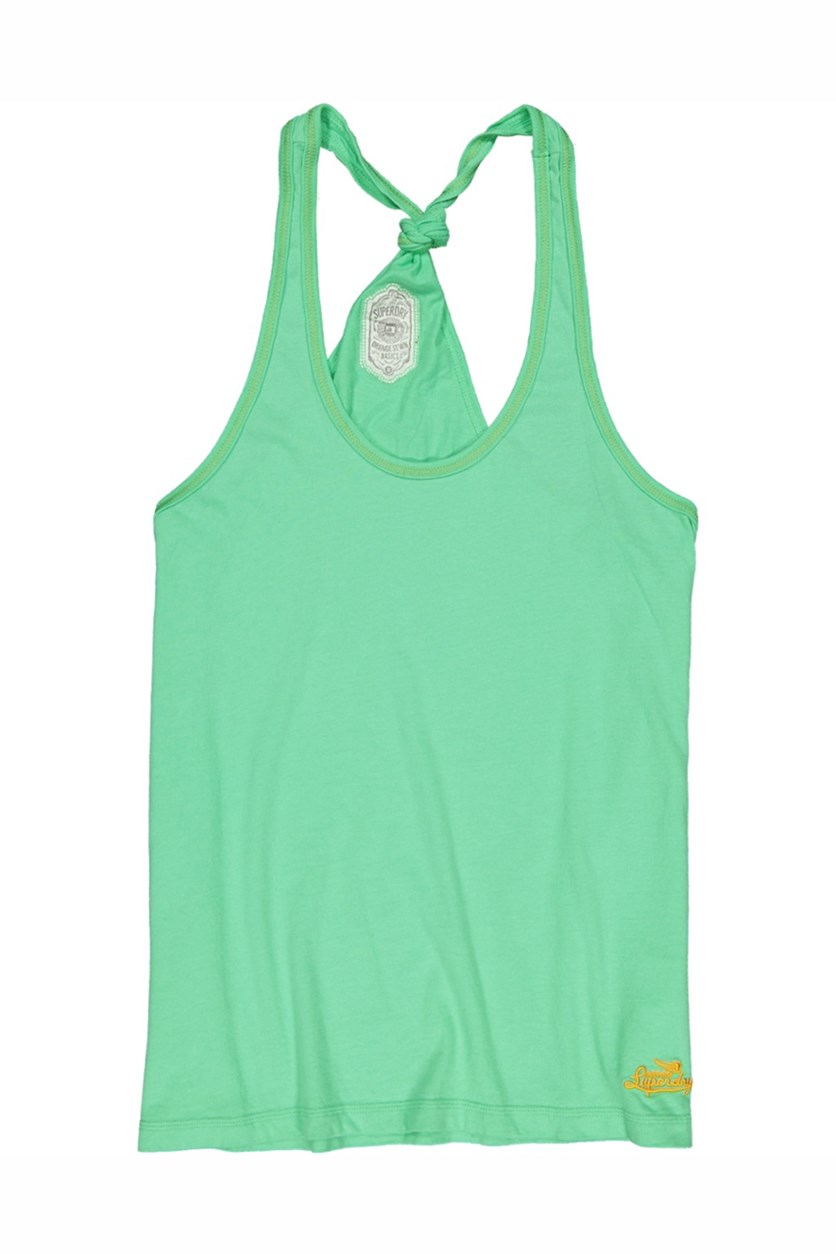 Women's Second T Shirt, Green