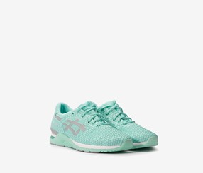 Asics Men's  Gel-Lyte Evolution Sneakers, Light Mint