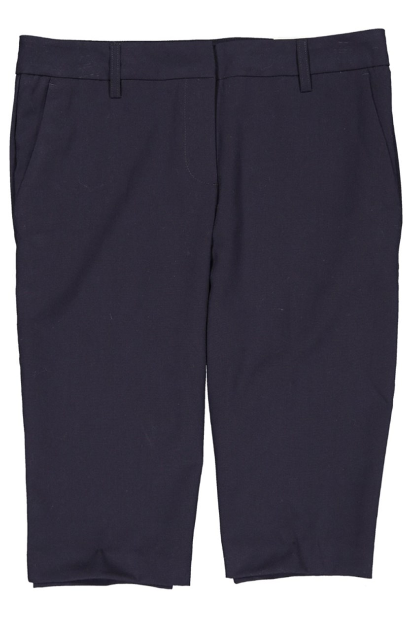 Women's Bermuda Short, Navy