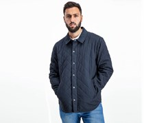 Levi's  Mens Pointed Collar Jacket, Navy