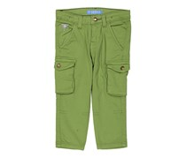 Guess Toddler Girl's Pant's, Green