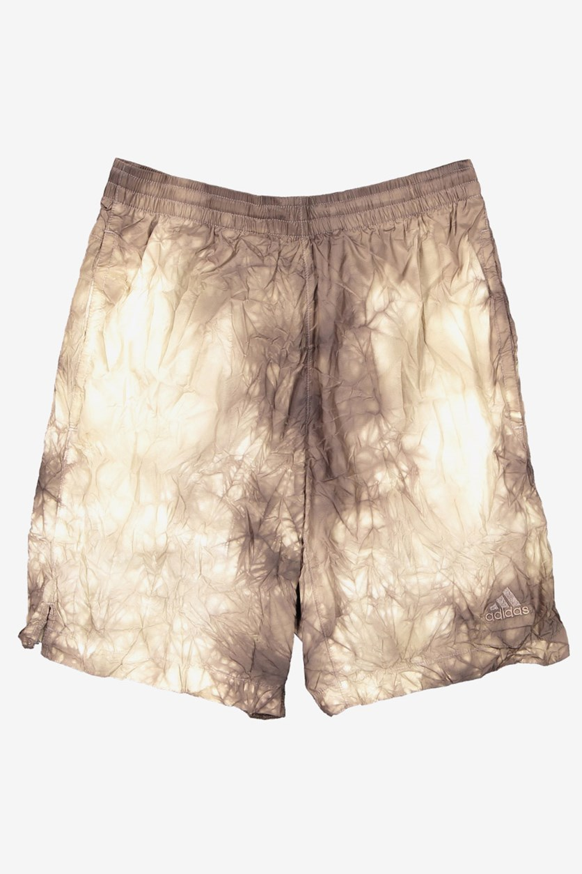 Mens Kanoi Dye Short, Brown