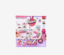 Poppit Bake N Display Bakery Play Set, Pink