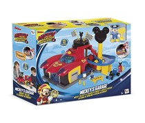 IMC Mickey's Roadster Racers Garage, Red/Blue
