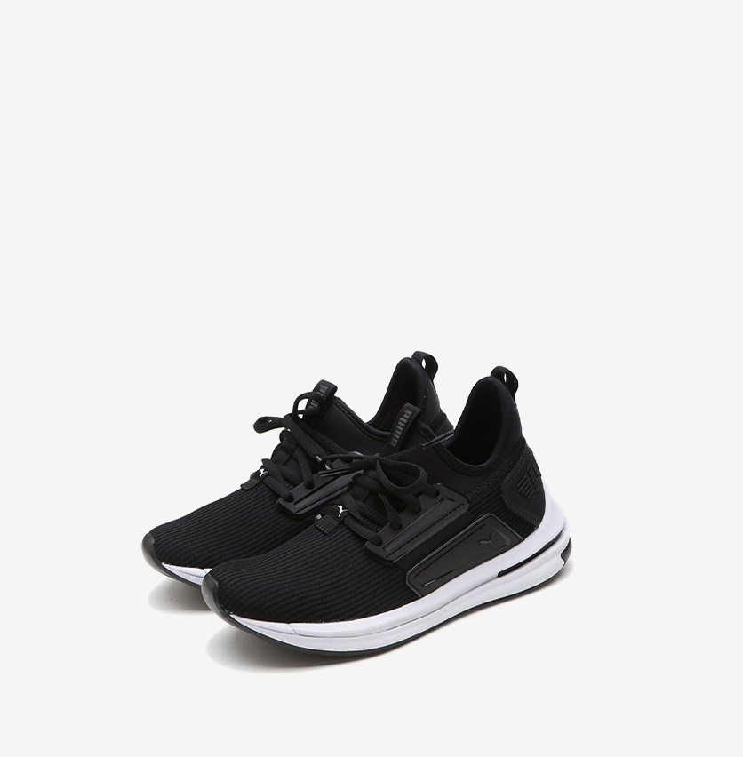 Ignite Limitless SR Women's Sneakers, Black
