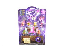 Genie Girls 10 Figure Pack Collection 1