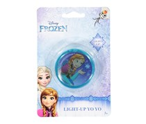 Disney Frozen Light Up Yo-Yo, Blue
