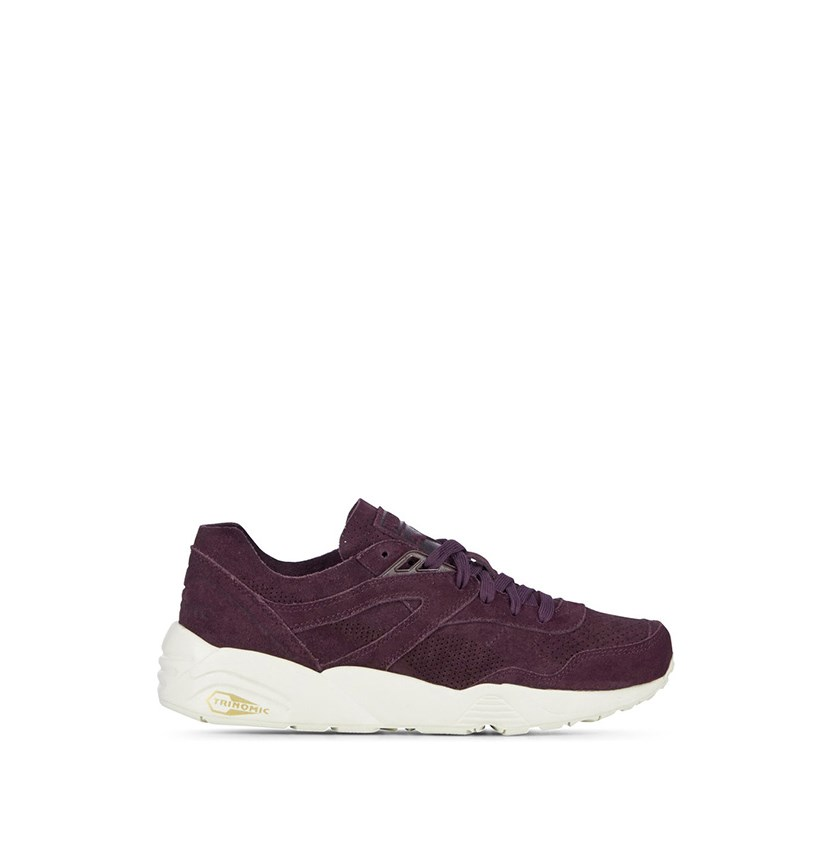 Womens R698 Soft Shoes, Winetastin/Gold Whisper