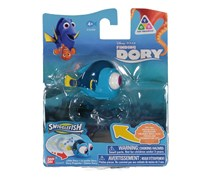 Disney Finding Dory 3181 Swiggles Fish, Blue