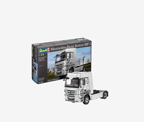 Revell RV07425 Plastic Model Kit, Grey