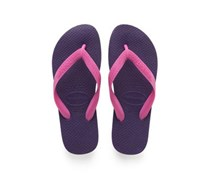Havaianas Style 1 Color Mix Slippers, Purple