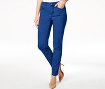 Charter Club Bristol Skinny Ankle Jeans, Sur Blue