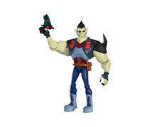 Toy Triangle Slugterra Nacho Action Figure, Green Combo