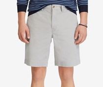Ralph Lauren Men's Stretch Classic Fit Short, Light Grey
