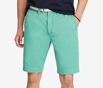 Ralph Lauren Relaxed-Fit Twill Surplus Short, Green