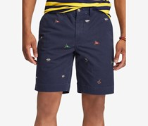 Ralph Lauren Men's Stretch Classic Fit Short, Ink Blue