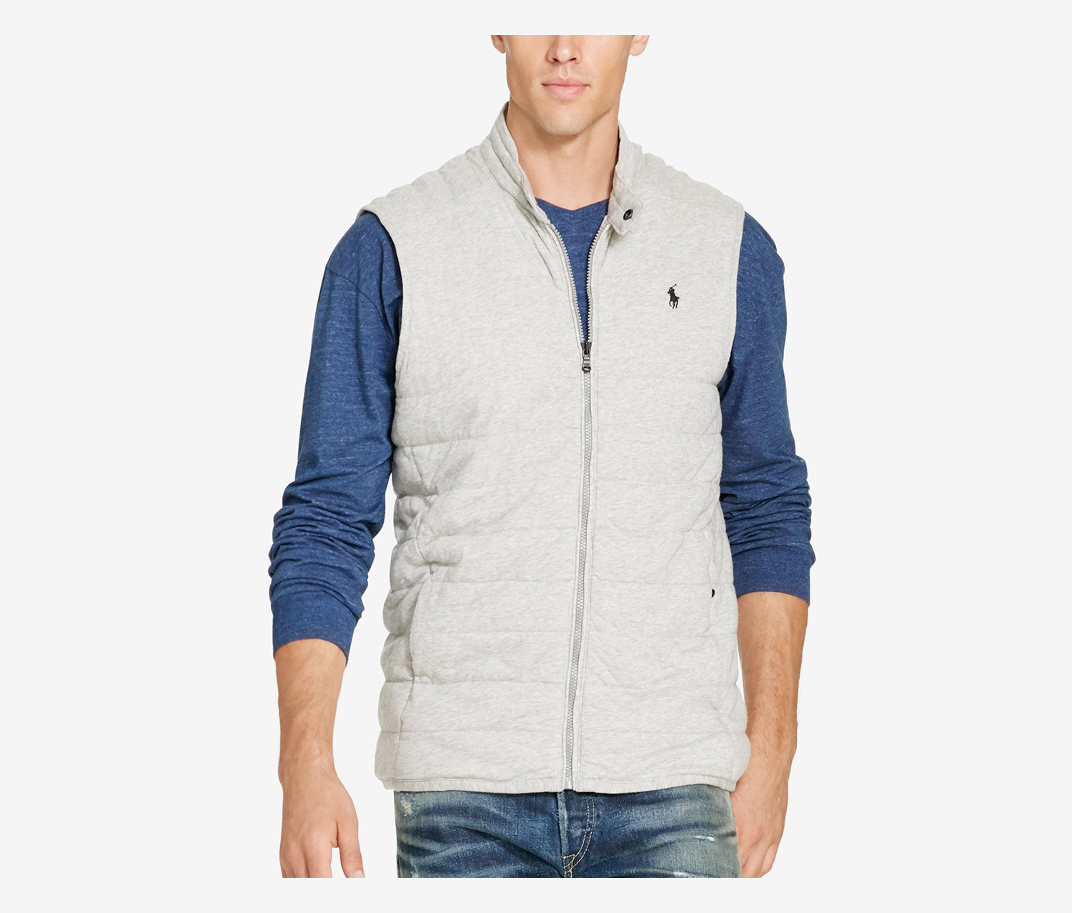 Tall Lauren Jersey Mens Ralph Bigamp; Polo Quilted Shop EYD29bHIeW