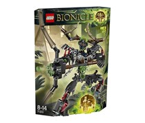 Lego Bionicle - Umarak The Hunter, Green/Black/Grey