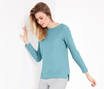 Women's Sweater, Jade