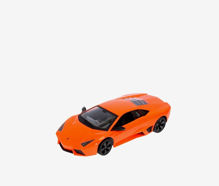 Lamborghini Reventon Car 1:14 - RC Car, Orange
