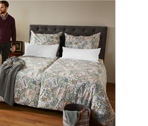 Renforce Duvet Set 135 x 200 cm, Paisley