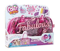 Simba Color Me MineColour In Bag, Pink
