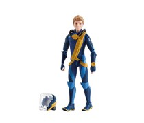 Vivid Thunderbirds Gordon Figure, Blue