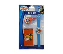 Thomas & Friends Time Set, Red/Blue