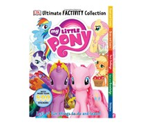 DK My Little Pony Ultimate Factivity Collection, Pink
