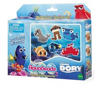 International Playthings Aquabeads Disney-Pixar Finding Dory and Friends Set, Blue