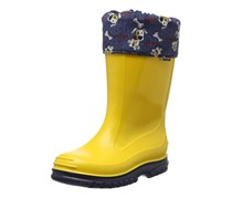 Romika Unisex Kids' Bello High Boot, Yellow