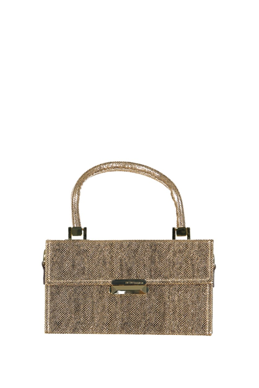 Tessa Satchel, Gold