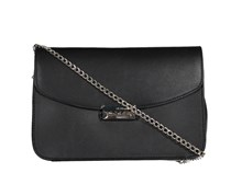BCBG Riley Cross Body Bag, Black