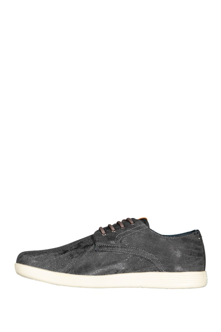 Men's Payton Shoes, Dark Grey