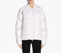 Adidas Women`s SST Pure Jacket, White