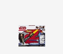 Star Wars Jedi Knight Lightsaber, Yellow Combo