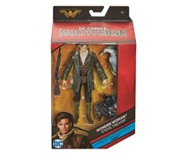 DC Comics Multiverse Wonder Woman Movie Steve Trevor, Olive Combo